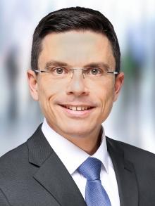 Dr. Thomas Beyer verstärkt das IP-Praxis-Team von KPMG Law (Foto: KPMG)